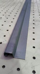 RUST REPAIR SECTION - BOOT CHANNEL FOR FORD XR XT XW XY XA XB XC FALCON SUIT GT