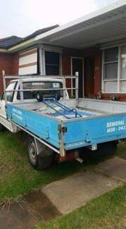 good price for furnitur removal ive ute txt or call for bookingNW Liverpool Liverpool Area Preview