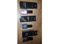 Avon Nail varnishes x 6 brand new