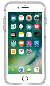 Otterbox iPhone 8 Plus/7 Plus Symmetry Series Clear Case