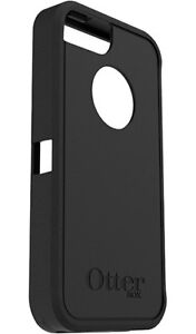 iPhone 5/5s/SE Defender Series Slip Cover AND Plastic Shell
