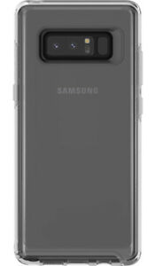 Samsung Galaxy Note 8 Otterbox Clear MySymmetry Series case