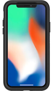 Otterbox Symmetry Series Case for iPhone X BLACK
