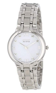 USED: Women's Citizen Eco-Drive Watch