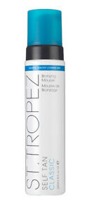 St Tropez Self Tan Classic Bronzing Mousse - 240ml - 100% Genuine - Brand New