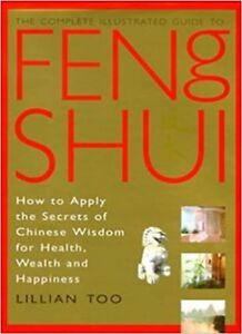 Feng shui by lillian too