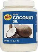 Coconut Oil Hair