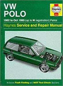 Haynes repair manual vw gumtree australia free local classifieds fandeluxe Images
