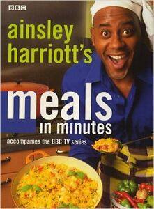 Ainsley harriot meals in minutes