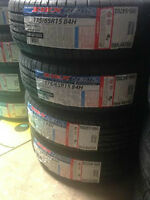 4-P175/65/15 Falken Ziex ZE-912 NEW all season tires