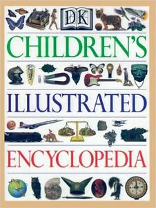 Book For sale: Children's Illustrated Encyclopedia