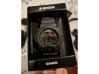 G shock militery limited edition watch