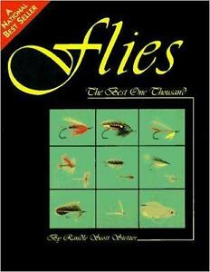 Flies the best One Thousand by Randle Scott Steltzer