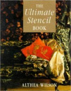 Book titled Stencil Genius