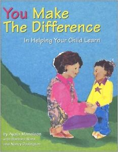 """The Hanen Program: """"You Make The Difference"""" DVD+Guidebook"""