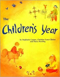 "book: ""The Children's Year"" Kitchener / Waterloo Kitchener Area image 1"