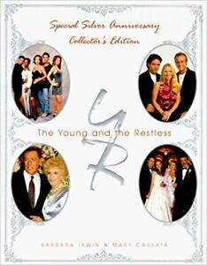 Trio of Books for Y&R Fans