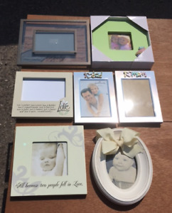 DISPLAY YOUR PHOTOS BEAUTIFULLY WITH THESE FRAMES!!