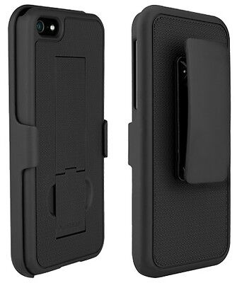 PureGear Kick Stand + Holster Case for iPhone 5 on Rummage