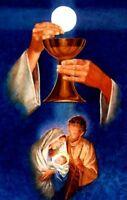 NOEL Catholique MESSE de MINUIT en LATIN région Moncton Dieppe