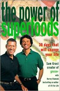 NOW $5 GIFTABLE RETAIL$21.95*STOCKING STUFFER Power of Superfood