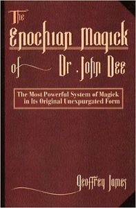 The Enochian Magick of Dr. John Dee London Ontario image 1