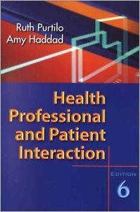 Health professional patient interaction Windsor Region Ontario image 1