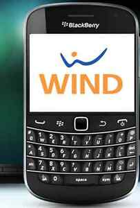 (Wind) Unlock BlackBerry Bold 9900 MINT CONDITION OBO