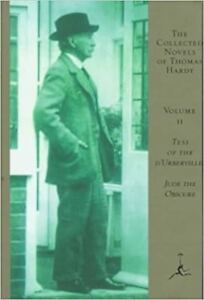 The Collected Novels of Thomas Hardy