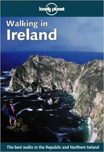 Walking in Ireland LONELY PLANET series, 2nd edition, May 2003