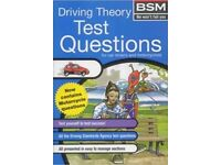 BSM Driving Theory Test Questions