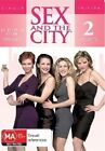Comedy Sex and the City (1998 TV series) DVD & Blu-ray Movies