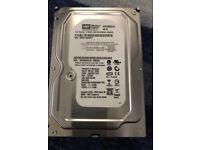 320GB Internal Hard Drive 3.5