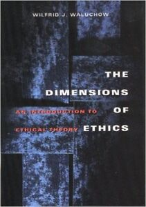 The Dimensions of Ethics London Ontario image 1
