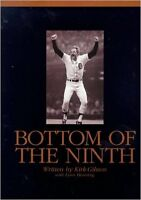 NIce Gift - KIRK GIBSON COLLECTORS BOOK - DETROIT TIGERS