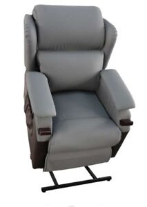 Lift Chair with air bag, water proof  / Fauteuil Auto Souleveur