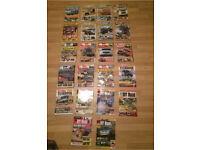 Land Rover 4X4 magazines