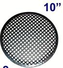 10 inch Subwoofer Grill
