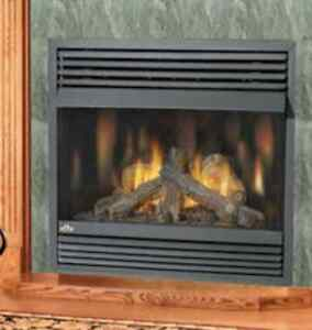 Furnace, Fireplace, Gas Lines, Gas Appliance  London Ontario image 1