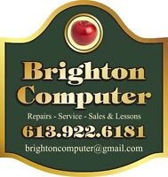 Brighton Computer - Repair, Sales, Service and Lessons