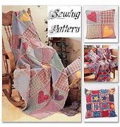Cushion Sewing Patterns