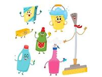 Professional cleaning & Removal company