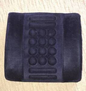 Back support cushion and neck massager pillow Harrison Gungahlin Area Preview
