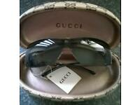 Genuine Gucci unisex Sunglasses