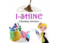 Cleaner Housekeeper I-SHINE Cheltenham