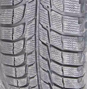 Pneus D`Hiver USAGES! Michelin En Vedette!