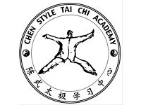 Traditional Chen Style Tai Chi - STARTING MAR 2017