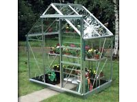 Greenhouse wanted for allotment