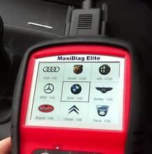 Mobile European Car Diagnostic service Adelaide Region Preview