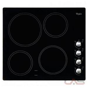 Whirlpool Cooktop For Sale